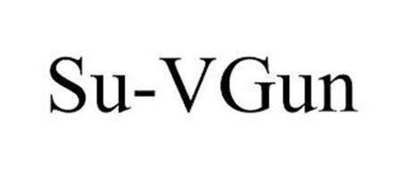 SU-VGUN
