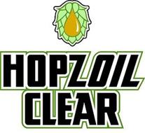 HOPZOIL CLEAR