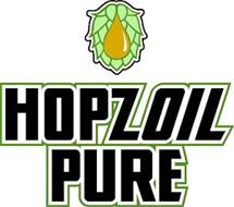 HOPZOIL PURE