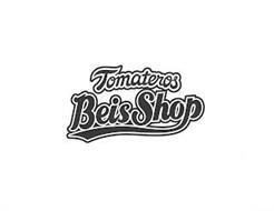 TOMATEROS BEIS SHOP