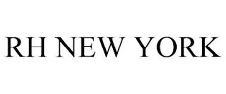 RH NEW YORK