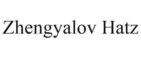ZHENGYALOV HATZ