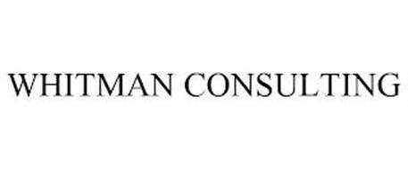 WHITMAN CONSULTING