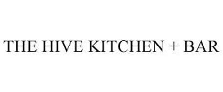 THE HIVE KITCHEN + BAR