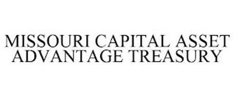 MISSOURI CAPITAL ASSET ADVANTAGE TREASURY
