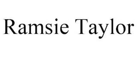 RAMSIE TAYLOR