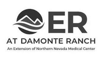 ER AT DAMONTE RANCH AN EXTENSION OF NORTHERN NEVADA MEDICAL CENTER