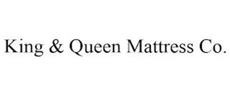 KING & QUEEN MATTRESS CO.