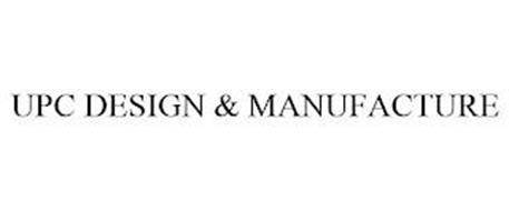 UPC DESIGN & MANUFACTURE
