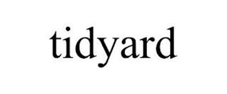 TIDYARD