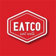 EATCO EAT WELL