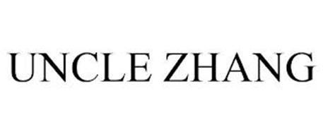 UNCLE ZHANG