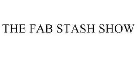 THE FAB STASH SHOW