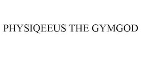 PHYSIQEEUS THE GYMGOD