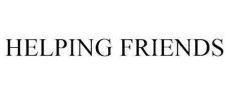 HELPING FRIENDS