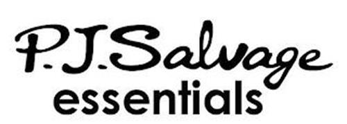 P.J.SALVAGE ESSENTIALS