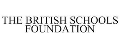 THE BRITISH SCHOOLS FOUNDATION