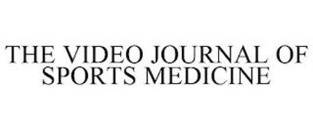 THE VIDEO JOURNAL OF SPORTS MEDICINE