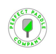 PERFECT PADDLE COMPANY