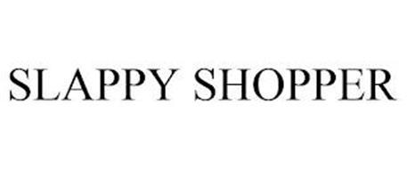 SLAPPY SHOPPER