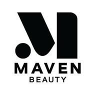 M MAVEN BEAUTY