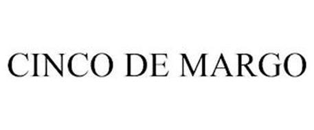 CINCO DE MARGO