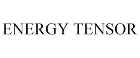 ENERGY TENSOR