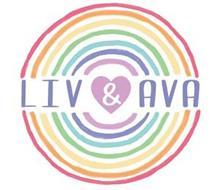 LIV & AVA