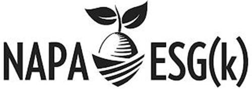 NAPA ESG(K)