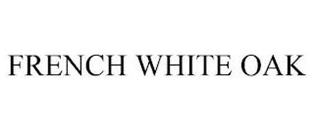 FRENCH WHITE OAK