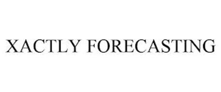 XACTLY FORECASTING