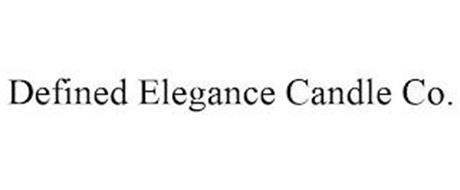 DEFINED ELEGANCE CANDLE CO.