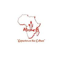 AFROMEALS EXPERIENCE THE CULTURE