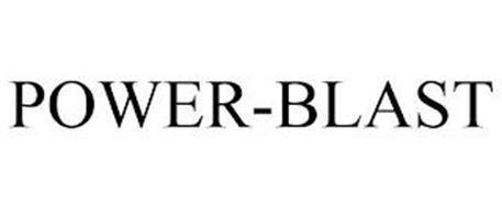 POWER-BLAST