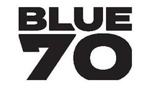 BLUE 70