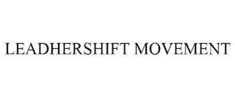 LEADHERSHIFT MOVEMENT