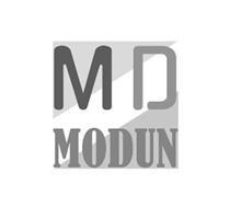 M D MODUN