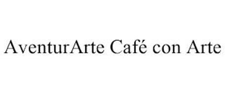 AVENTURARTE CAFÉ CON ARTE
