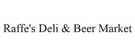 RAFFE'S DELI & BEER MARKET