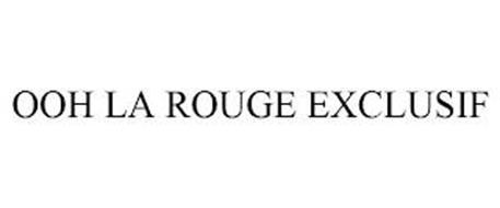 OOH LA ROUGE EXCLUSIF