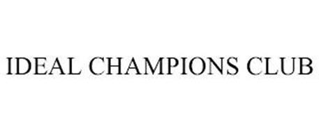 IDEAL CHAMPIONS CLUB