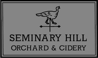 SEMINARY HILL ORCHARD & CIDERY