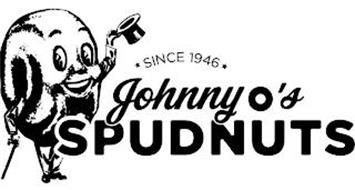 SINCE 1946 JOHNNY O'S SPUDNUTS