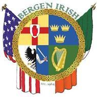 BERGEN IRISH EST. 1964