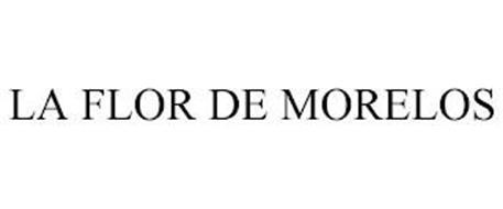 LA FLOR DE MORELOS