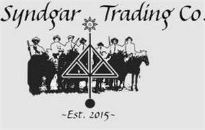SYNDGAR TRADING CO. EST. 2015