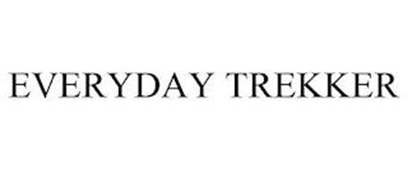 EVERYDAY TREKKER