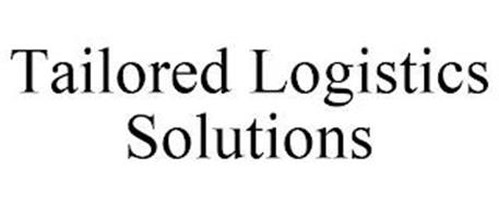 TAILORED LOGISTICS SOLUTIONS