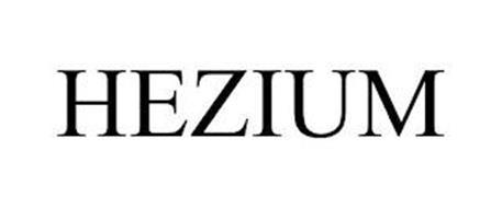 HEZIUM