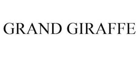 GRAND GIRAFFE